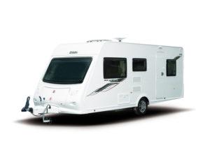 Charmouth Caravans