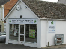 Charmouth Pharmacy