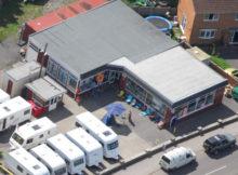 Dorset Leisure Centre