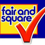 F&S logo