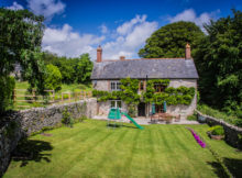 Farmhouse Monkton Wyld