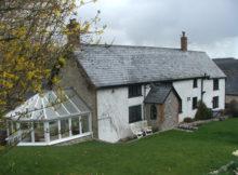 Higher Pound Cottages