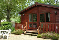 Self-catering at Newlands Park