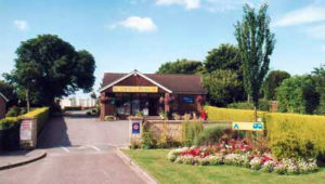 Seadown Holiday Park