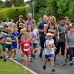 Charmouth Challenge Fun Run