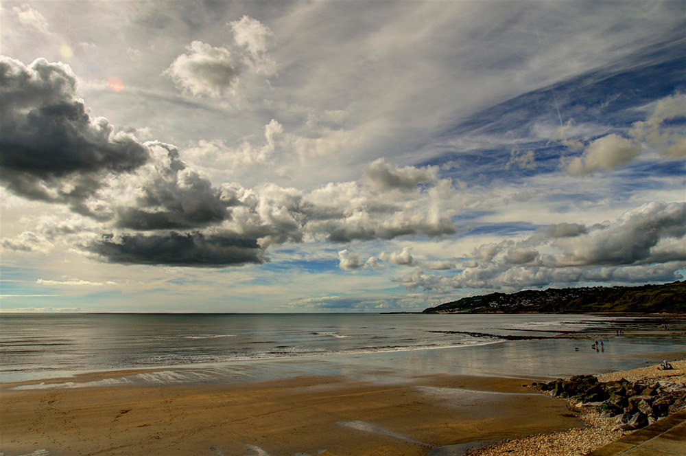 Charmouth Beach Gallery - Charmouth - Fossils - Jurassic ...