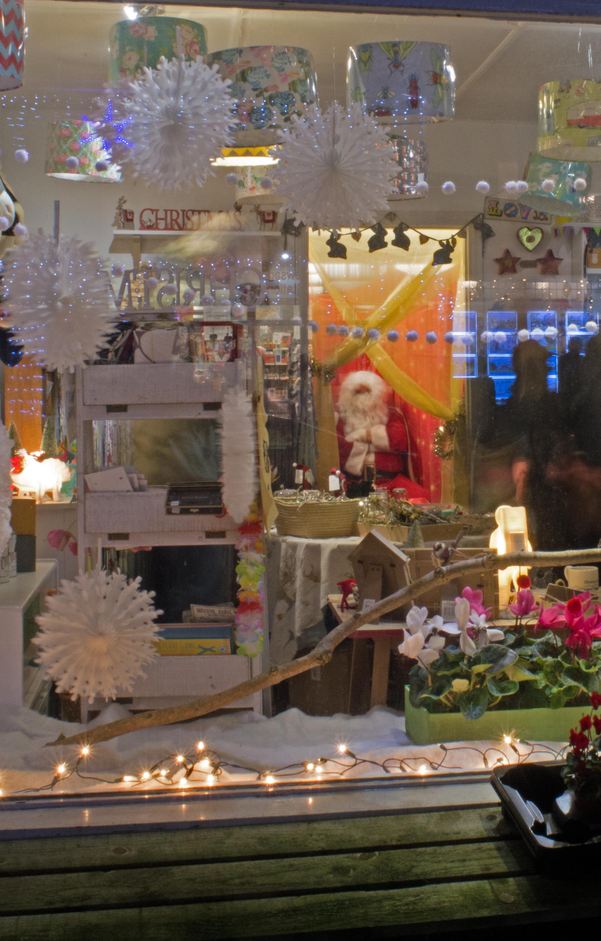 Christmas display 2017