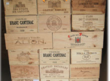 Wine and Champagne Boxes
