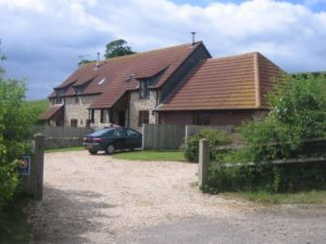 Westover Farm Cottages