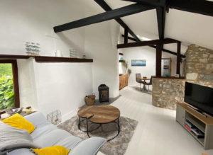 backlands cottage
