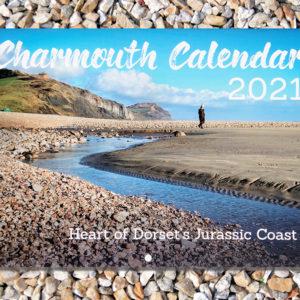 Charmouth calendar