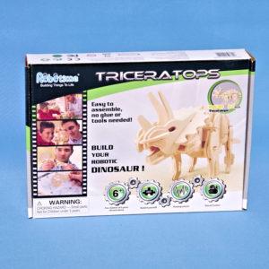 Triceretops kit1