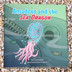 Amadeus and the Sea Dragon