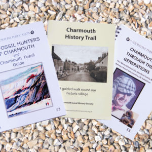 A Trio of Charmouth History Booklets