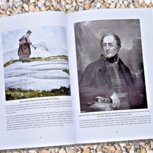 The Queen of the Sciences: Geological Pioneers of the Jurassic Coast